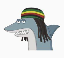 Reggae Shark by m4rdy