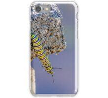 Caterpillar..... iPhone Case/Skin