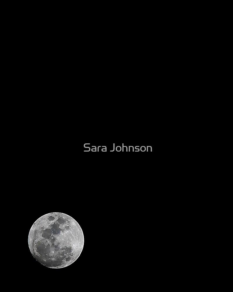 Finally by Sara Johnson