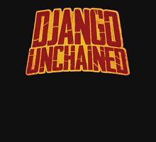DJANGO UNCHAINED - Typography design Unisex T-Shirt