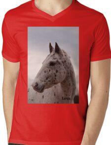 Xerox - NNEP Ottawa, ON Mens V-Neck T-Shirt