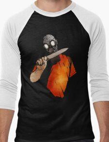 Tools Of The Trade #1 Men's Baseball ¾ T-Shirt