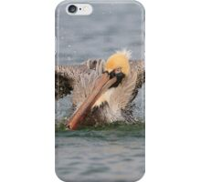 Pelican Bath iPhone Case/Skin