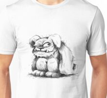 The Grunkle Chunk - Furry Monster Unisex T-Shirt