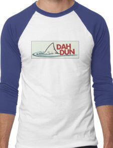 Dah Dun! Men's Baseball ¾ T-Shirt