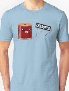 Sew Wrong Unisex T-Shirt
