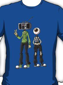 Object Heads T-Shirt