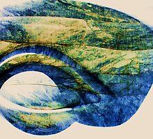 Marble Eye by Thomas Stevens