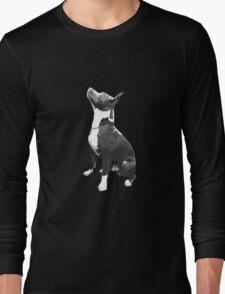 Pit Bull dog Long Sleeve T-Shirt