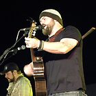Zac Brown Band by Judson Joyce
