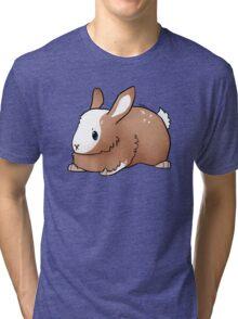 Bunny Grump Tri-blend T-Shirt