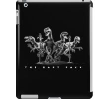 The Rapt Pack iPad Case/Skin