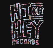 Hi or Hey Records - Floral (5SOS) Men's Baseball ¾ T-Shirt