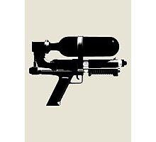 Water-Gun Photographic Print