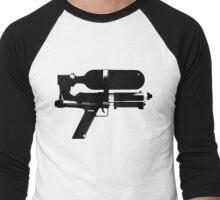Water-Gun Men's Baseball ¾ T-Shirt