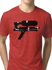 Water-Gun Tri-blend T-Shirt