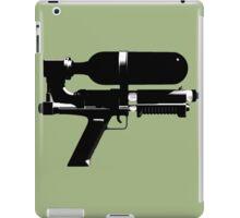 Water-Gun iPad Case/Skin