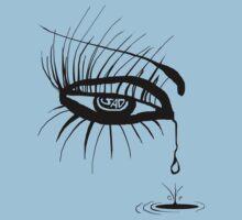 Eye Sad by YasLalu
