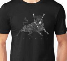 Taurus Constellation Sign  Unisex T-Shirt