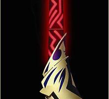Gilgamesh's Ea - Fate saga by Daru