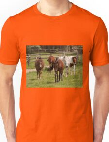 All Together - NNEP Ottawa, ON Unisex T-Shirt