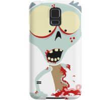 Fred The Zombie - Oh Guts! Samsung Galaxy Case/Skin