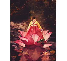 Cheong (Oriental Folklores #2) Photographic Print