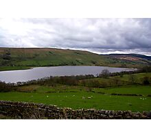 Semer Water - Yorks Dales Photographic Print