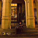 Homeless by GailD