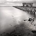 Princes Pier #3 by Christine  Wilson