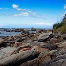 Rock Hopping - Australia by TMphotography