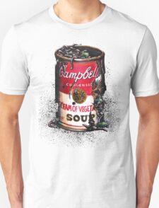 Cream of Vegetable T-Shirt