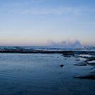 Sea Spray by TMphotography