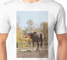 Patch - NNEP Ottawa, ON Unisex T-Shirt