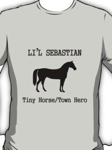 Li'l Sebastian T-Shirt
