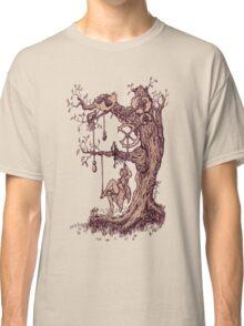 Post Industrial #1 Classic T-Shirt