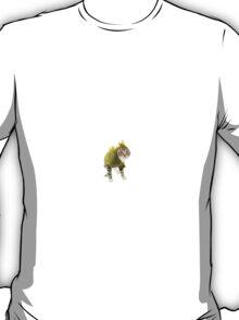 Dinosaur Cat T-Shirt