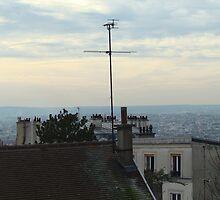 Morning in Paris by JamesRoberts
