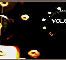 Volume please. by danmulvay