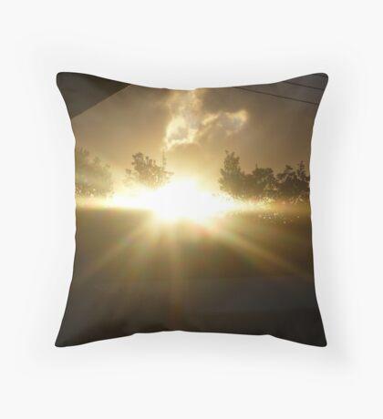 The Shining. Throw Pillow