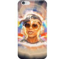 Who Can Turn The World On... iPhone Case/Skin