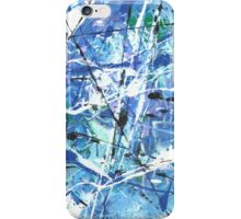 Palette Knife Series 16 iPhone Case/Skin