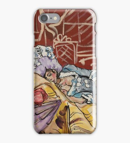 This is the Life iPhone Case/Skin