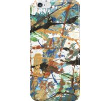 Palette Knife Series 19 iPhone Case/Skin