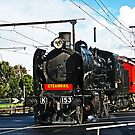 The Golden Age Of Steam by garyt581