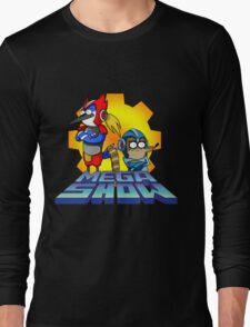 Mega Show Long Sleeve T-Shirt