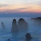 The Twelve Apostles by Matthew Sims