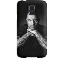 The Joe Rogan Experience Samsung Galaxy Case/Skin