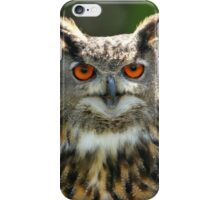 You talking to me? iPhone Case/Skin