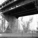 Kriss Kross Bridges by Paul Morley